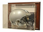 Full Size NFL Helmet Wall Mountable Display Case