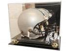 Deluxe Washington Redskins Helmet Display Case