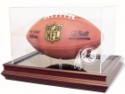 Washington Redskins Football Display Case Boardroom Collection
