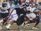 Nick Fairley Signed - Autographed Auburn Tigers 8x10 inch Photo - Guaranteed to pass PSA or JSA - 2011 National Champion and MVP - Detroit Lions