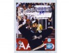 Scott Niedermayer Anaheim Ducks Signed 16X20 Cup Photo