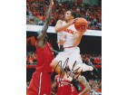 Michael Carter Williams Signed - Autographed Syracuse Orange 8x10 inch Photo - Guaranteed to pass PSA or JSA - Chicago Bulls 2014 Rookie of the Year