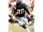 Natrone Means Signed - Autographed San Diego Chargers 8x10 inch Photo - Guaranteed to pass PSA or JSA