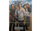 N Sync Signed Rolling Stones Magazine by Justin Timberlake, Lance Bass, Chris Kirkpatrick, Joey Fatone, & JC Chasez. (Dated 8/16/2001)