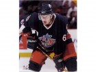 Rick Nash (Columbus Blue Jackets) Signed 8x10 Photo