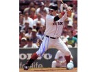 Trot Nixon (Boston Red Sox) Signed 8x10 Photo