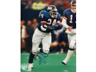Ottis Anderson Signed - Autographed New York Giants 8x10 inch Photo - Guaranteed to pass PSA or JSA - 2x Super Bowl Champion