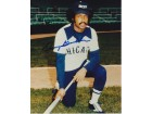 Oscar Gamble Signed - Autographed White Sox 8x10 inch Photo - Deceased 2018 - Guaranteed to pass PSA or JSA