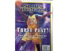 Shaquille O'Neal (Los Angeles Lakers) Signed Sports Illustrated Magazine (Special Commemorative Issue, Dated: 6/26/2002)