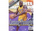 Shaquille O'Neal (Los Angeles Lakers) Signed Sports Illustrated Magazine Dated 1/17/00 (Cover only)