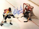 Phil Esposito Signed - Autographed 11x14 inch Photo - Guaranteed to pass PSA or JSA with Hall of Fame Inscription