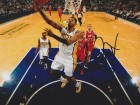 Paul George Signed - Autographed Indiana Pacers 8x10 Photo