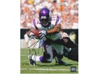 Percy Harvin Signed - Autographed Minnesota Vikings 8x10 Photo
