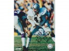 Phil Villapiano Signed - Autographed Oakland Raiders 8x10 inch Photo - Guaranteed to pass PSA or JSA