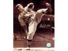Bob Feller Indians 8x10 #246 Autographed Photo