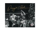 Dwight Clark San Francisco 49ers 8x10 #309 Autographed Photo