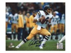 "Dan Fouts San Diego Chargers 8x10 #296 Autographed Photo signed with ""HOF 93"""