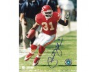Priest Holmes Kansas City Chiefs 8x10 #96 Autographed Photo
