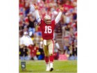 Joe Montana San Francisco 49ers 16x20 #1074 Autographed Photo