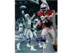 Jerry Rice San Francisco 49ers 16x20 #1112 Autographed Photo