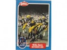 Green Bay Packers Autographed Football Cards
