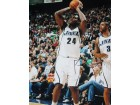Paul Millsap Signed - Autographed Utah Jazz 11x14 inch Photo - Guaranteed to pass PSA or JSA