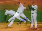 Andy Pettitte (New York Yankees) Signed 8x10 Photo