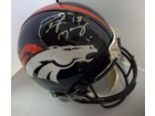 Peyton Manning Autographed Helmets
