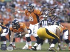 Peyton Manning Autographed Photos