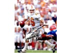 Peyton Manning Signed - Autographed Tennessee Volunteers 8x10 inch Photo - Guaranteed to pass PSA or JSA
