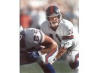 Phil Simms Signed - Autographed New York Giants 8x10 inch Photo - Guaranteed to pass PSA or JSA