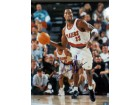 Scottie Pippen (Portland Trail Blazers) Signed 16x20 Photo