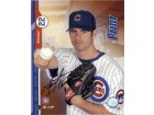 Mark Prior (Chicago Cubs) Signed 8x10 Photo