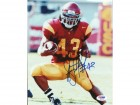 Troy Polamalu Autographed 8x10 Photo USC PSA/DNA #Q89450
