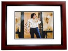 Russell Brand Signed - Autographed 11x14 inch Photo MAHOGANY CUSTOM FRAME - Guaranteed to pass PSA or JSA