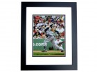 Ryan Braun Signed - Autographed Milwaukee Brewers 8x10 inch Photo BLACK CUSTOM FRAME - Guaranteed to pass PSA or JSA