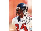 Ray Buchanan Signed - Autographed Atlanta Falcons 8x10 inch Photo - Guaranteed to pass PSA or JSA