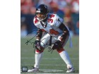 Ray Buchanon Signed - Autographed Atlanta Falcons 8x10 inch Photo - Guaranteed to pass PSA or JSA