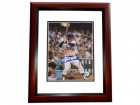 Ron Cey Signed - Autographed Los Angeles Dodgers 8x10 inch Photo MAHOGANY CUSTOM FRAME - Guaranteed to pass PSA or JSA - 1981 World Series Champions and MVP