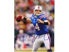 Ryan Fitzpatrick Signed - Autographed Buffalo Bills 8x10 inch Photo - Guaranteed to pass PSA or JSA