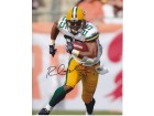 Ryan Grant Signed - Autographed Green Bay Packers 8x10 inch Photo - Guaranteed to pass PSA or JSA