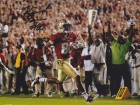 Rashad Greene Signed - Autographed Florida State Seminoles 8x10 Photo - 2013 National Champions FSU