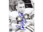 Ron Kramer Signed - Autographed Green Bay Packers 8x10 inch Photo - Guaranteed to pass PSA or JSA