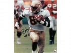 Robert Morgan Signed - Autographed Florida State Seminoles 8x10 inch Photo - Guaranteed to pass PSA or JSA