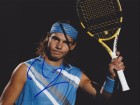 Rafael Nadal Signed - Autographed Tennis 8x10 inch Photo - Guaranteed to pass PSA or JSA
