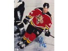 Rob Niedermayer Signed - Autographed Florida Panthers 8x10 inch Photo - Guaranteed to pass PSA or JSA