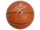 Dennis Rodman Signed Spalding Indoor/Outdoor Basketball