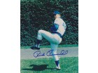 Rick Reuschel Signed - Autographed Chicago Cubs 8x10 Photo