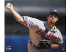 John Smoltz Autographed Atlanta Braves 20x24 Photo