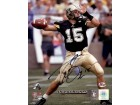 Drew Brees Autographed Purdue Boilermakers 8x10 Photo